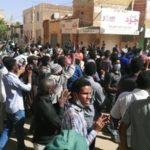 Pressure Mounts On Sudan Leaders To Relinquish Power To Civilians