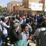 Pressure Mounts On Sudan Leaders To Relinquish Power To Civilians