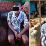 Taboo! 11-Year-Old Girl Impregnated In Delta State (Photos)