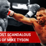 The Most Scandalous Fights Of Mike Tyson