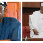Tinubu Accuses Ex-Party Members Saraki, Dogara Of Budget Padding