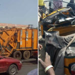 Truck Crush UI Student To Death Moments After Paying School Fees In A Bank
