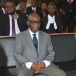 Suspended CJN, Onnoghen Forfeits Money In Account As CCT Sacks, Bars Him For 10 Years