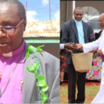 'We Will Continue To Collect Money From Politicians Till Court Finds Them Guilty Of Corruption' – Bishop