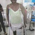 Prophet Cries Out for Help To Save Wife From Gun Shot Injury
