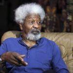 'How Fela Kuti's Father Shaped My Life To What I Am Today' – Wole Soyinka