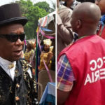 Years After DSS Invasion, EFCC Arrest Jonathan's Associate, King Turner Over N240m UBEC Contracts