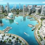 US Embassy buys 50,000 sqm from Eko Atlantic city at $1.5m