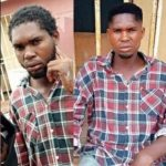 Photos: Young Man Healed In Ekpoma After Three Years Of Insanity