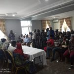 $2 Million Arms Probe: Concerned Nigerians Want House Of Reps Report On Probe Panel Released (photos)
