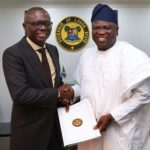 Full text of Ambode's farewell speech as he hands over to new governor Babajide Sanwo-Olu