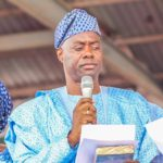 Makinde Sworn In As Oyo Governor, Abolishes N3000 Fees In State-Owned Secondary Schools (photos)