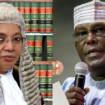 Presidential Election Tribunal What Atiku Said About Justice Bulkachuwa