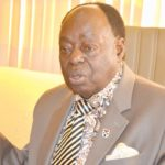Afe Babalola has regained Nigeria's lost glory in education, says Achebe