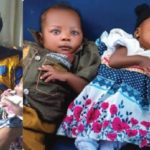 After 7 Years Of Childlessness, Jos Couple Welcomes Quadruplets (PHOTOS)