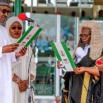 Buhari: Live Updates Of 2019 Presidential Inauguration (photos)