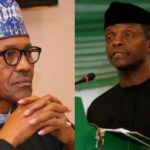 CCB Gives Buhari, Osinbajo, Deadline To Submit Asset Declaration Forms