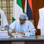 Buhari To Seek Review Of N9.12trn Budget From 9th NASS