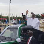 Real Reason Buhari Refused To Deliver Speech At Inauguration