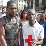 Two rescued, six trapped in four-storey building collapse in Onitsha