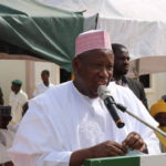 Ganduje sends names of 36 newly appointed Perm Secs to NDLEA for drug test