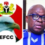 N2.2bn Fraud: Absence Of EFCC Prosecutor Stalls Fayose's Trial