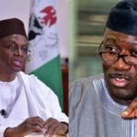 El-Rufai, Fayemi in race to succeed Governors Forum Chairman