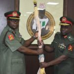 NYSC: Ibrahim, And Buhari's Vision For Nigerian Youths