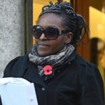 Onasanya becomes first UK MP removed from office