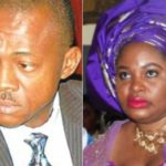 'My Husband Only Made Love To Me On Our Wedding Night'- Former Governor's Wife Reveals