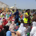 Govt to begin profiling of Displaced Persons