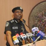 IGP Adamu Vows To Restructure Police