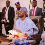 Oyo Governor Sacks All Council Chairmen, Boards Of Agencies