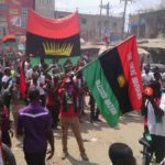IPOB calls for sit-at-home in Benue, Adamawa, Kaduna May 30; gives reason