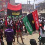 IPOB calls for sit-at-home in Benue, Adamawa, Kaduna May 30; gives reason