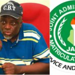 JAMB Set To Publish Names Of Highly-placed Nigerians Involved In Exam Fraud