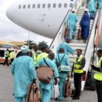 Lagos Umrah pilgrims leave today