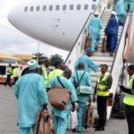 Lagos Umrah pilgrims leave today