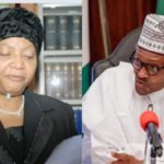 Presidential Election Tribunal What Buhari Told Court About Justice Bulkachuwa