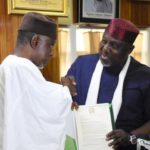 Rochas Okorocha Secures 3 Licenses From NUC For New Universities In Imo State