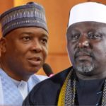 EFCC reacts to orders stopping probe of Saraki, Okorocha, moves against judge
