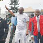 Judge's absence stalls Fayose's fraud trial