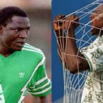 FIFA, NFF, Pay Tribute To Rashidi Yekini