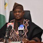 You owe us 39 months salary arrears, Kogi workers tell Yahaya Bello