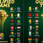 AFCON 2019: Latest Africa Cup of Nations News For Tuesday, May 28th, 2019