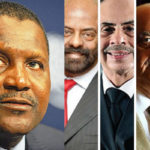 Aliko Dangote Ranked World's 11th Greatest Leader In 2019