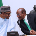 Why Buhari Re-appointed Emefiele As CBN Governor