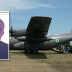 BREAKING: Nigerian Air Force Pilot, Air Commodore Udenyi Killed In Lagos While Awaiting Promotion To Air Vice Marshall