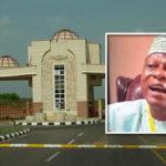 BREAKING: VC Of Kwara State University Sacked With Immediate Effect