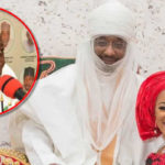 Division Of Kano Emirate: Emir Sanusi's Daughter Comes Hard On Ganduje